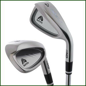 MD Golf Aurora Irons