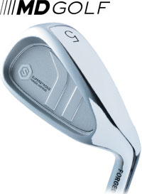 MD Golf SUPERSTRONG FORGED OVERSIZE IRONS