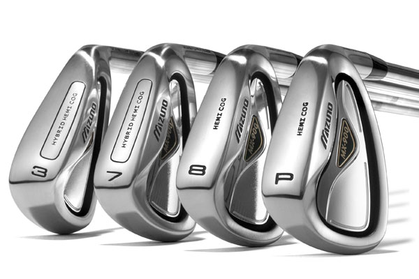 Mizuno Mens MX-900 Irons 3-PW Steel