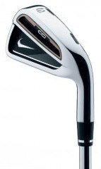 Nike CCI Cast Irons Steel 3-PW