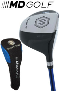 MD Golf PLAYERS SUPERSTRONG FAIRWAY WOOD