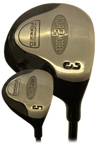 Peo Select TOUR SELECT FAIRWAY WOOD