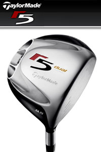 Taylormade R5 DUAL DRIVER TYPE NEUTRAL