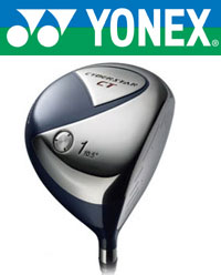 Yonex CYBERSTAR CT DRIVER (GRAPHITE SHAFT)